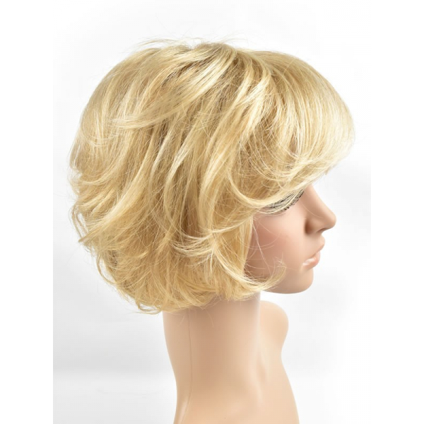 Men wig - Barbers Cut Lace