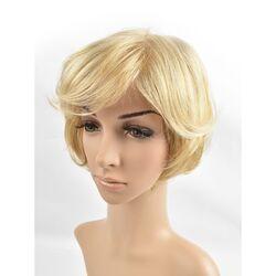 Men wig - Barbers Cut Lace
