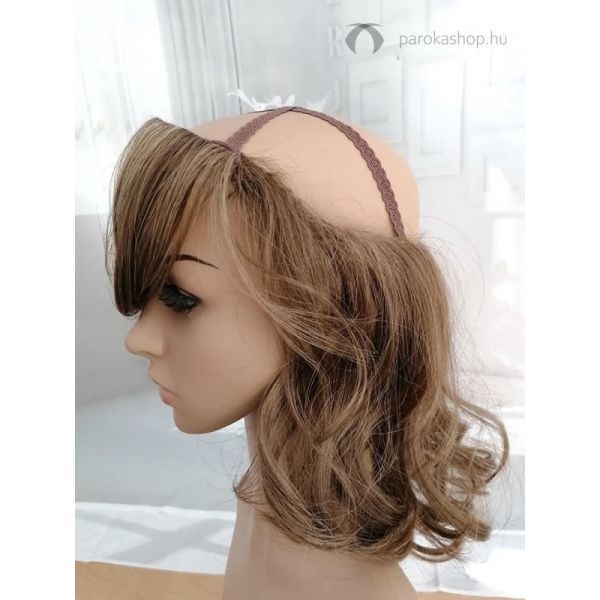 Gisela Mayer Hair All Around synthetic hair round hair...