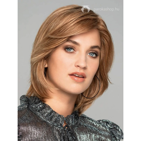 Gisela Mayer Euro Mix Pearl HH mid length human hair wig