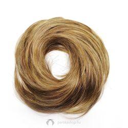 Gisela Mayer Big S II hajgumis póthaj konty szintetikus műhajból - 29S (bronzvörös)