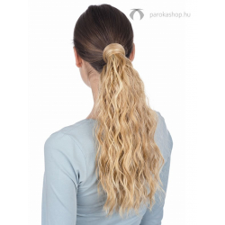 Gisela Mayer Fashion Tango wavy long ponytail hair...