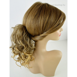Gisela Mayer Fashion Clip curly mid length clip in...