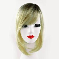 Gisela Mayer Long Perfection Mono women synthetic hair...