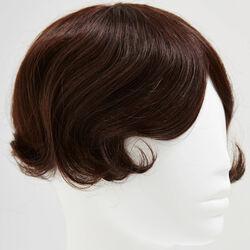 Gisela Mayer Magic Top A HH csatos póthaj fejtetőre emberi hajból - 4 (középbarna)