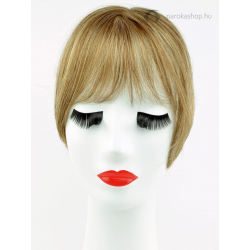 Gisela Mayer Part Piece Mono HH csatos póthaj fejtetőre emberi hajból - 14/26 (középszőke / szénaszőke)