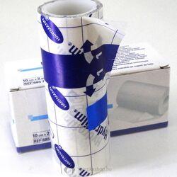 Hydrofilm Rolle 200 cm x 10 cm méretre vágható ragasztó érzékeny bőrre