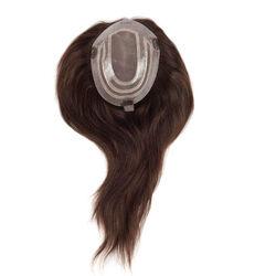 Női félparóka hajpótlás pepi - Top Filler Delia Mono HH
