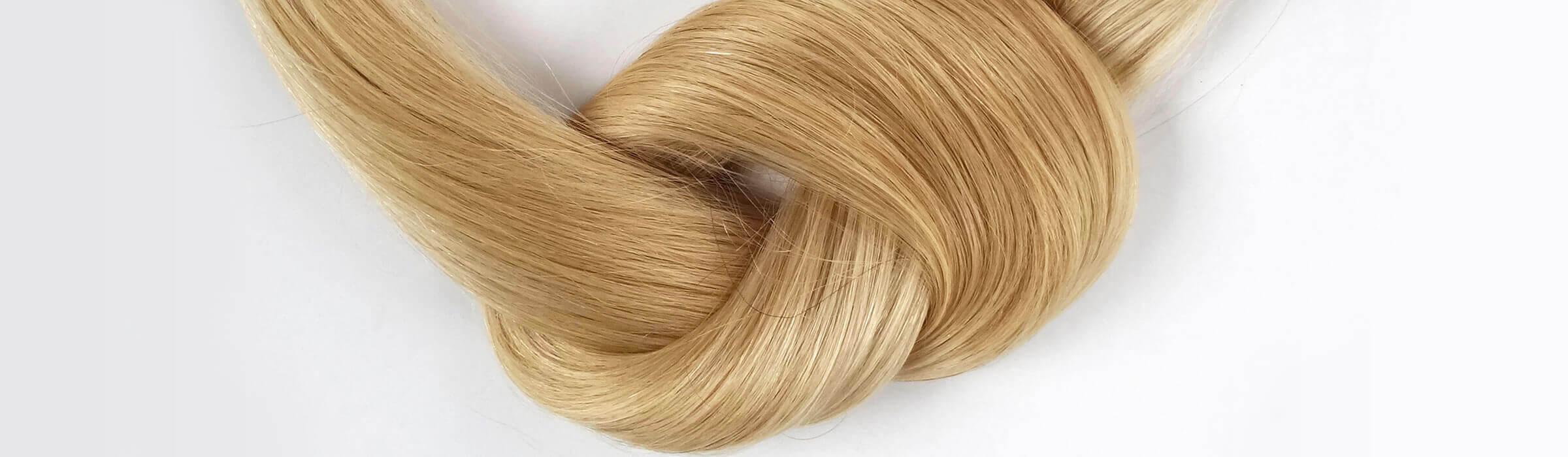 Paróka Shop - natúr európai póthajak hajhosszabbításhoz